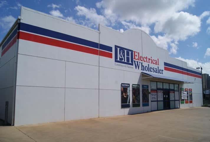 1 & 5 Fitzgibbon Street Toowoomba City QLD 4350 - Image 1