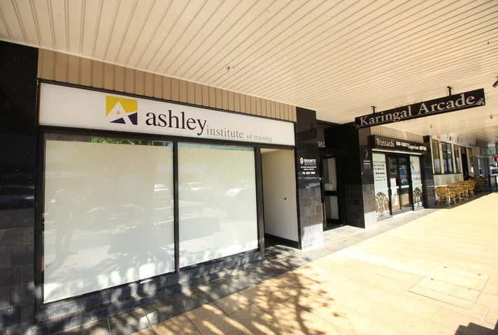 8/382 Ruthven Street Toowoomba City QLD 4350 - Image 1
