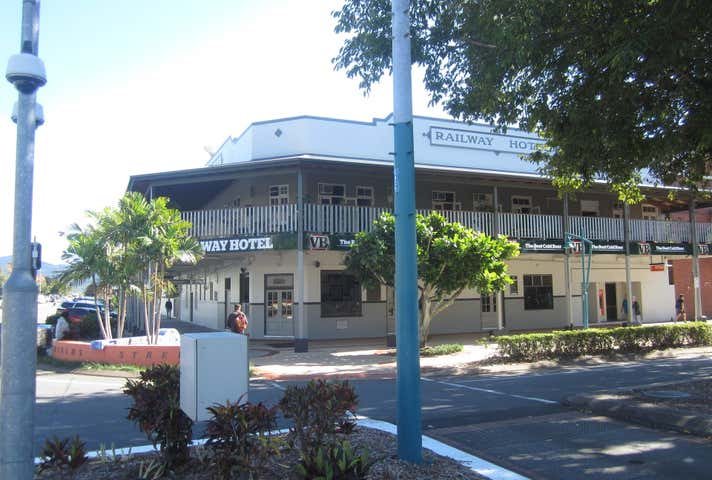 88 Shields Street Cairns City QLD 4870 - Image 1