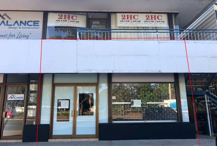 Shop 2, 160 Pacific Highway Coffs Harbour NSW 2450 - Image 1