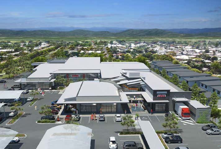 Parkside Plaza, 245 Bridge Road West Mackay QLD 4740 - Image 1