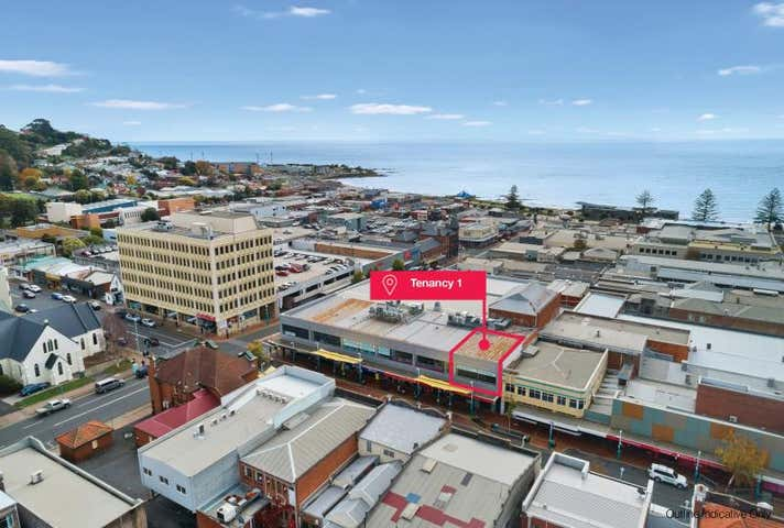 Tenancy 1, 43-45 Mount Street Burnie TAS 7320 - Image 1