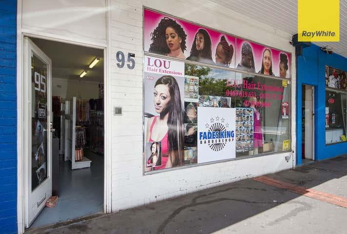 95 Main Road West, St Albans, Vic 3021