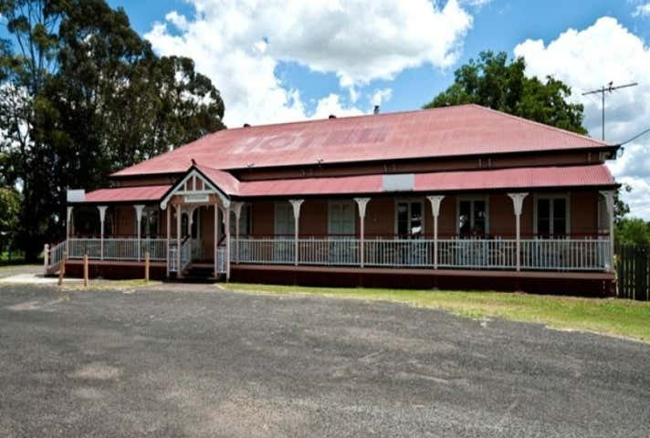 Lot 1 Wholey Dr Harrisville QLD 4307 - Image 1