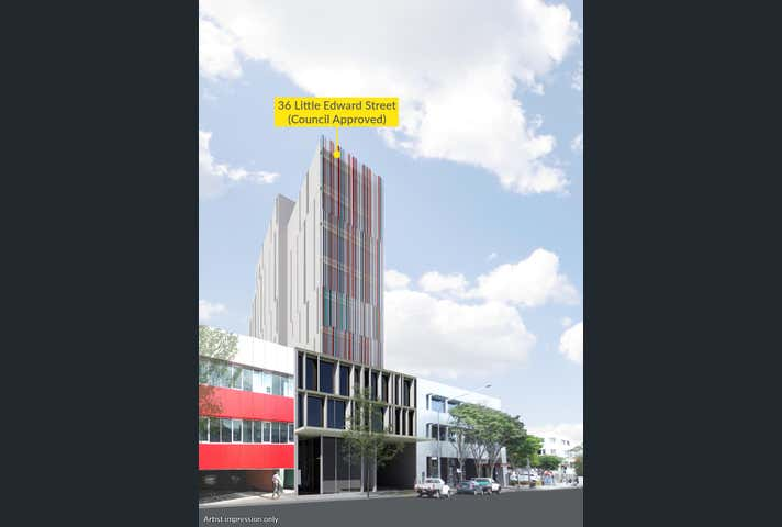 36 Little Edward Street Spring Hill QLD 4000 - Image 1
