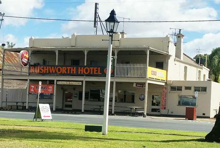 Rushworth VIC 3612 - Image 1