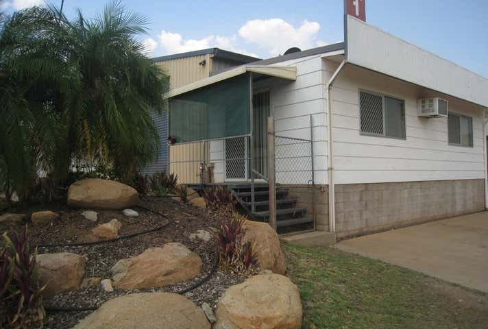 Shed 1 /3 Ryan Road Mount Isa QLD 4825 - Image 1