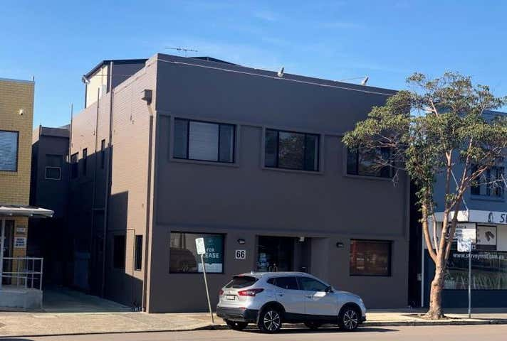 Ground Floor Suite A, 66 Belford Street Broadmeadow NSW 2292 - Image 1