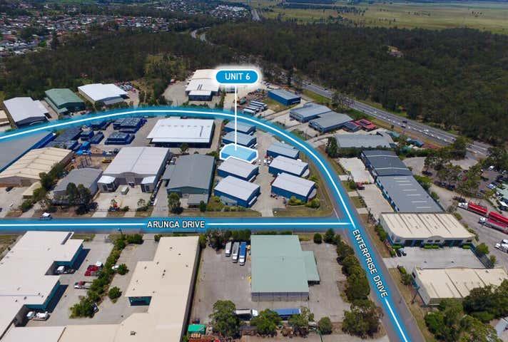 Unit 6, 2 Arunga Drive Beresfield NSW 2322 - Image 1
