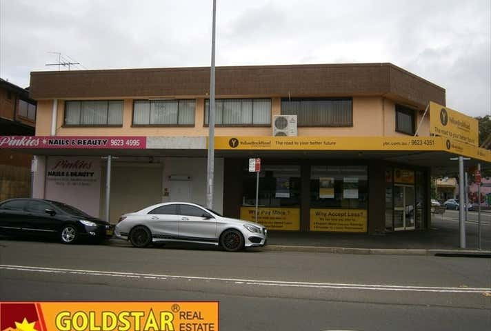 3/222 Queen St St Marys NSW 2760 - Image 1