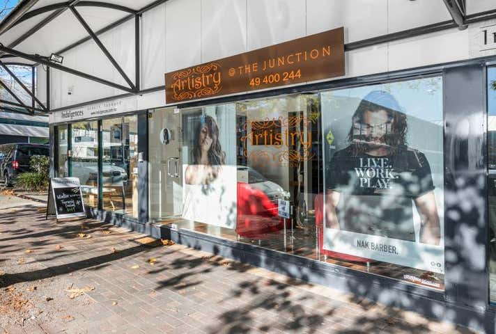 Shop  2, 9 Kenrick Street The Junction NSW 2291 - Image 1