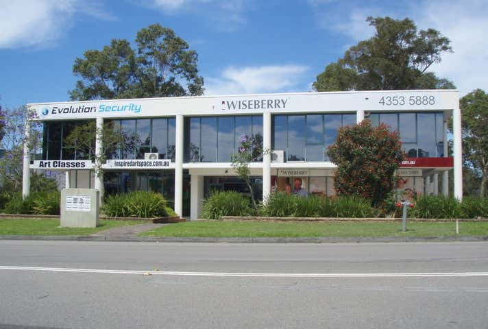 Lifestyle Central, Suite 1D, 1-10 Amy Close Wyong NSW 2259 - Image 1
