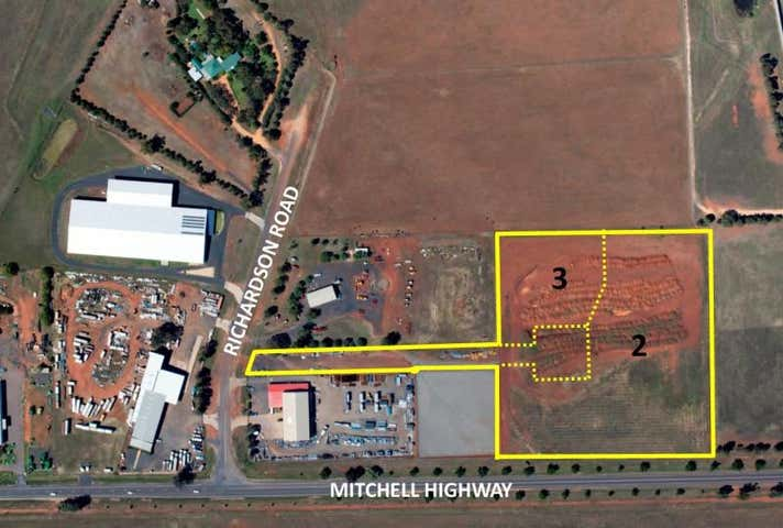 2R Richardson Rd, Mitchell Hwy, Dubbo, NSW 2830
