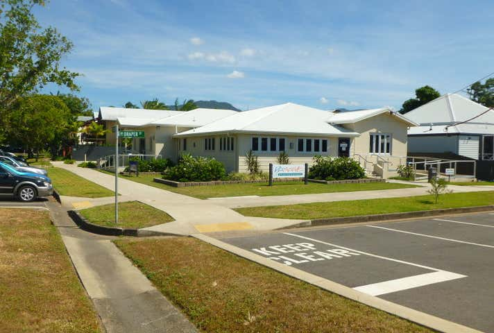 Part of, 439 Draper Street Parramatta Park QLD 4870 - Image 1