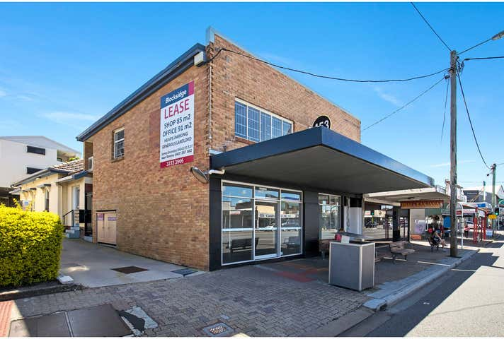 1/453 Ipswich Road Annerley QLD 4103 - Image 1