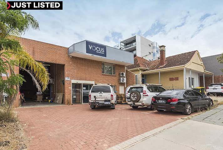 185 Claisebrook Road Perth WA 6000 - Image 1