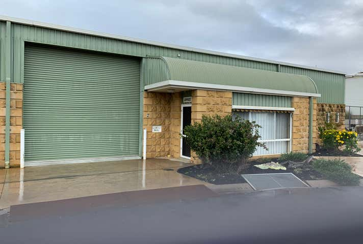 Unit 2, 109 Breen Street Golden Square VIC 3555 - Image 1