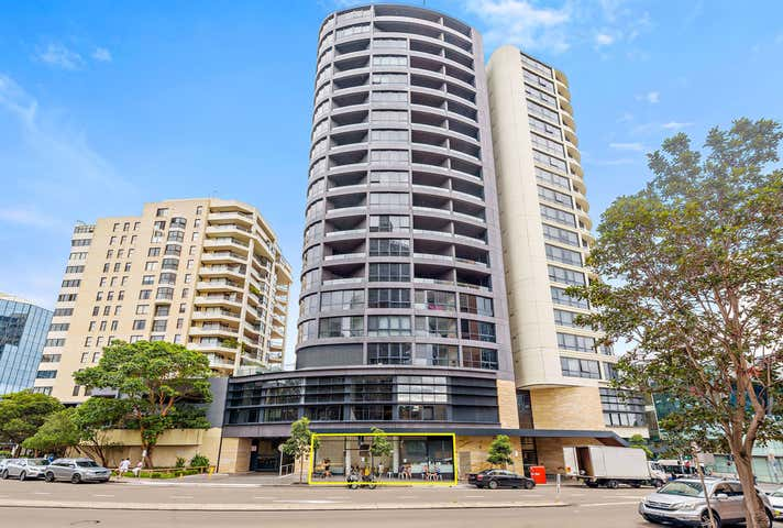 Hotel & Leisure Property For Sale in Bondi Beach, NSW 2026
