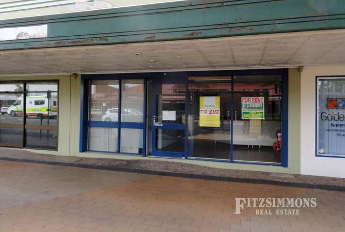 12 Cunningham Street Dalby QLD 4405 - Image 1