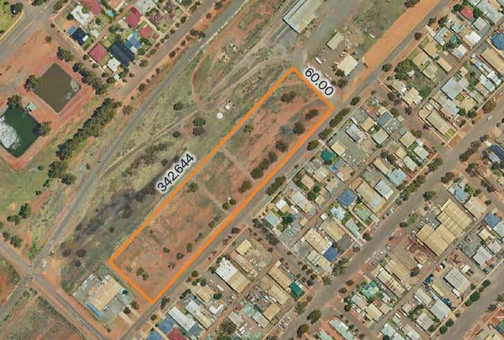 Lot 307 3, Forrest Street Kalgoorlie WA 6430 - Image 1
