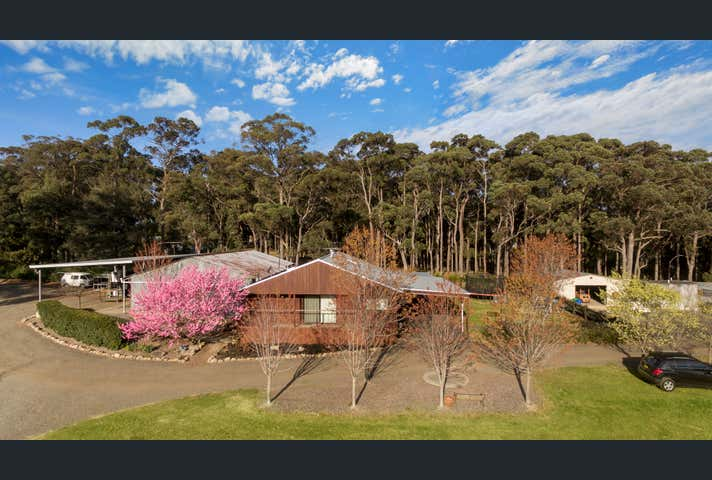 Kurrajong Heights, address available on request
