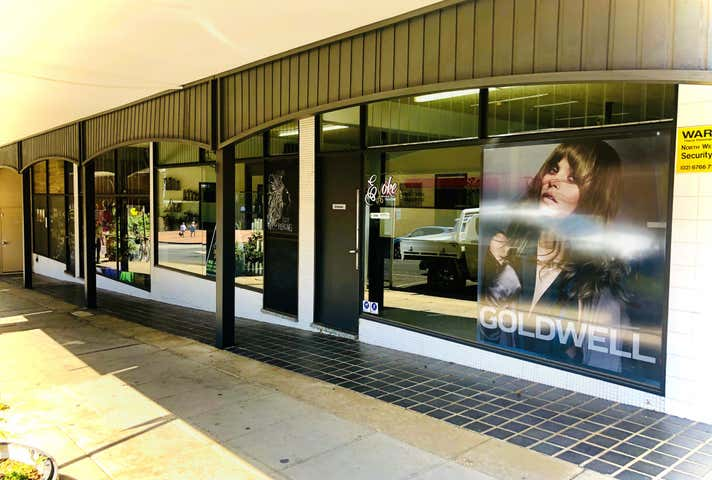 Shops 5 & 6, 113 Jessie Street Armidale NSW 2350 - Image 1