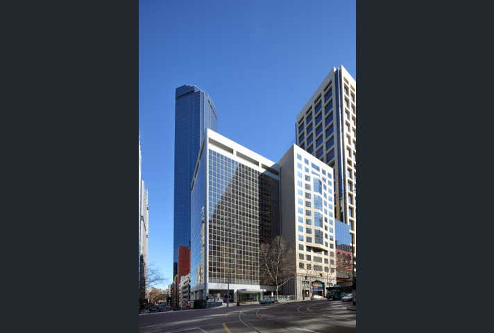 Level 2 Suite 2, 45 William Street Melbourne VIC 3000 - Image 1