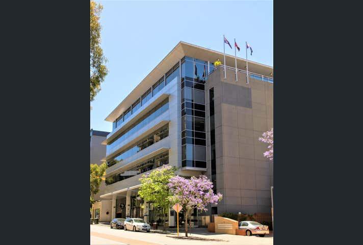 CCI Building, 180 Hay Street East Perth WA 6004 - Image 1