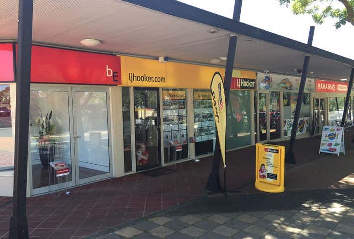 Shop 4, 118-126 Hardwick Crescent Holt ACT 2615 - Image 1