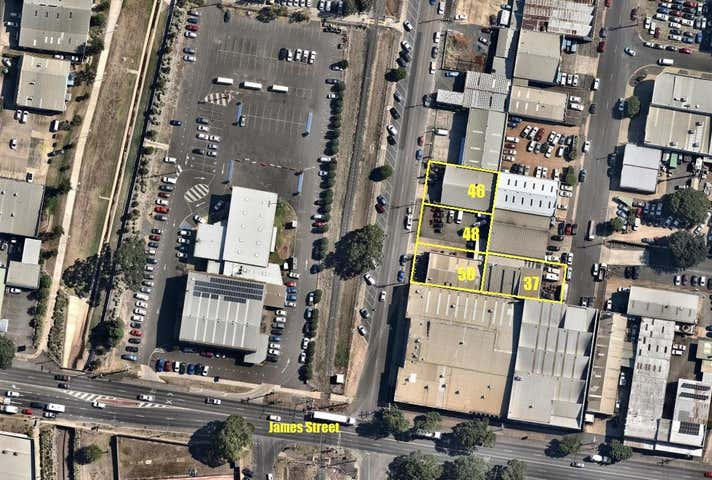 48&50 Water Street (+ 37 Wylie St) Toowoomba City QLD 4350 - Image 1