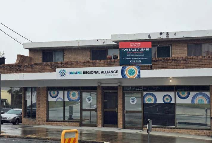Shop 4, 61 Howarth Street Wyong NSW 2259 - Image 1