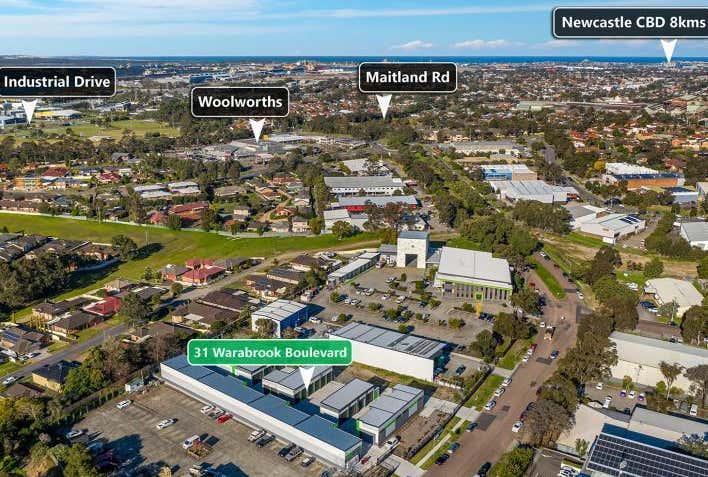 Unit 37, 31 Warabrook Boulevard Warabrook NSW 2304 - Image 1