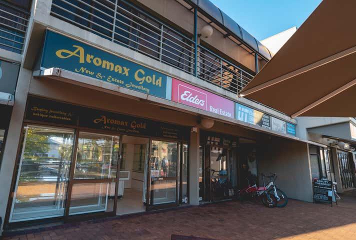 52/283 Given Terrace Paddington QLD 4064 - Image 1