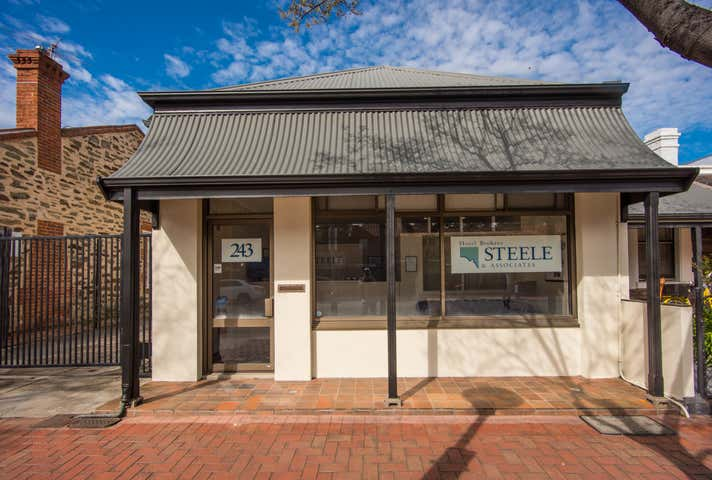 243 Carrington Street, Adelaide, SA 5000