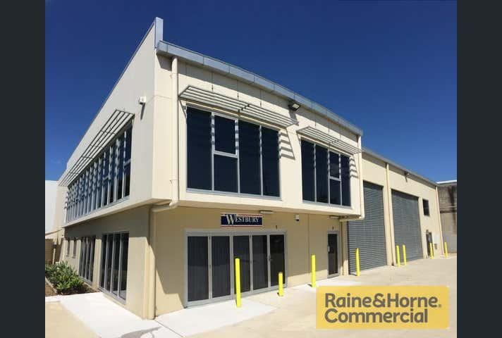 Offices / 528 Sherwood Road Sherwood QLD 4075 - Image 1