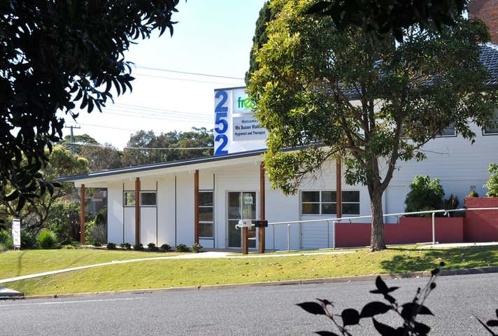 252 Harbour Drive Coffs Harbour NSW 2450 - Image 1