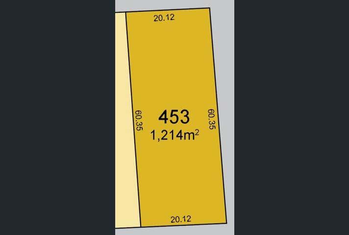 Lot 453, 16 Spence Street Ravensthorpe WA 6346 - Image 1