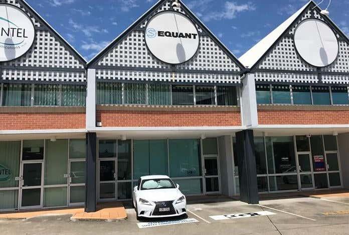 4/273 Abbotsford Road Bowen Hills QLD 4006 - Image 1