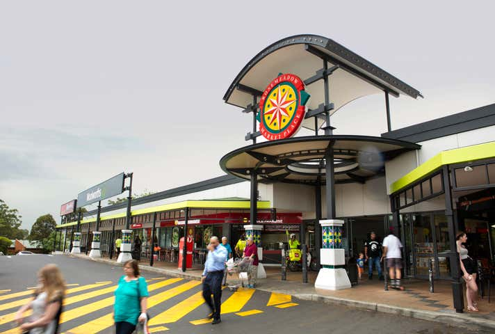 Rosemeadow Marketplace, -  Copperfield Drive, Fitzgibbon Lane and Thomas Rose Drive Rosemeadow NSW 2560 - Image 1