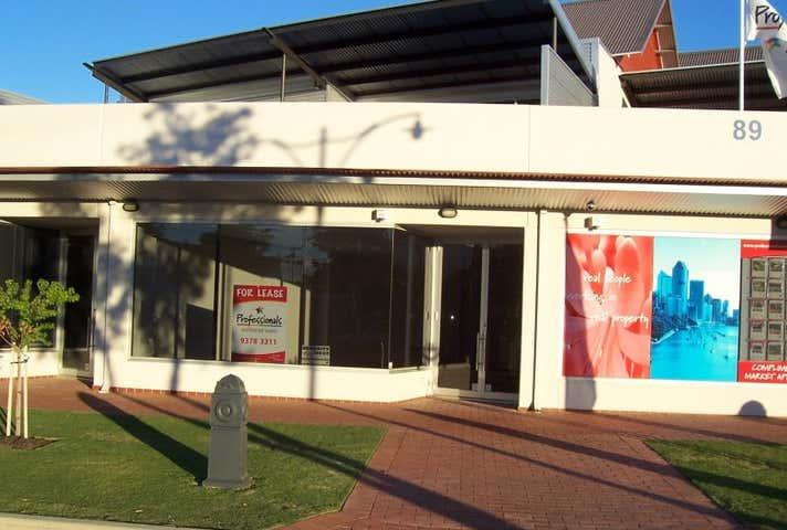 Bassendean, Suite 2 & 4, 89 Old Perth Road Bassendean WA 6054 - Image 1