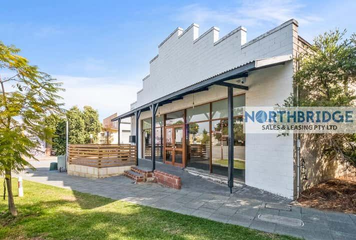 155 Claisebrook Road Perth WA 6000 - Image 1