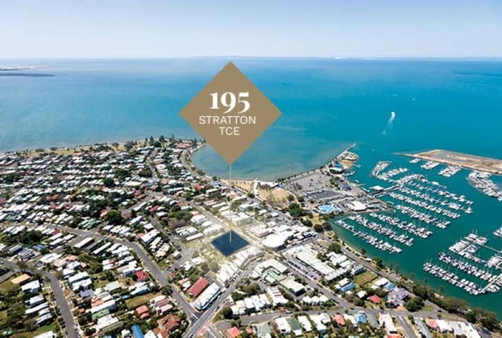 195 Stratton Tce, Manly, Qld 4179