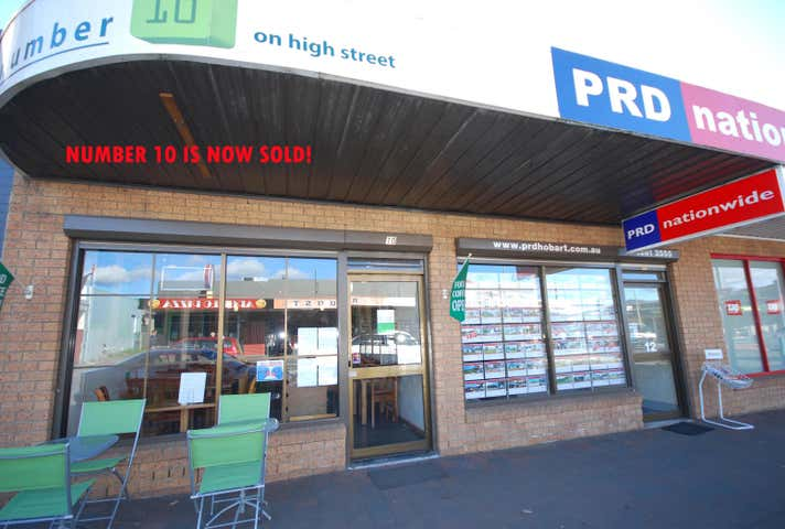 12 High Street New Norfolk TAS 7140 - Image 1