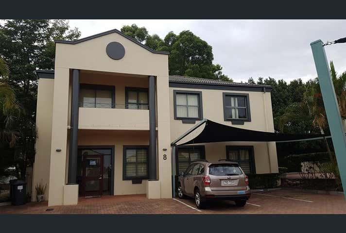 Building 8, 3/18 Torbey Street Sunnybank Hills QLD 4109 - Image 1