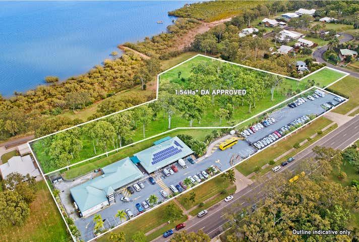 River Heads Shopping Village, 52 Ariadne Street River Heads QLD 4655 - Image 1