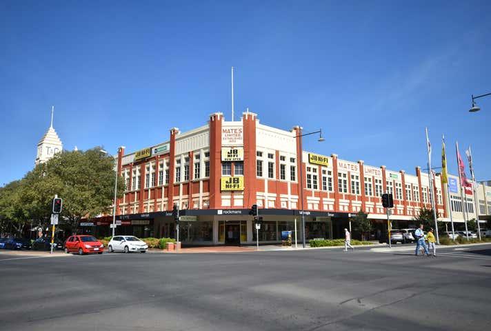 Level 1, 1/569 Dean Street Albury NSW 2640 - Image 1