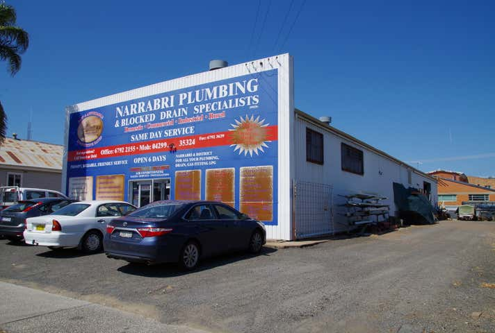 Narrabri Plumbing, 65A Barwan Street Narrabri NSW 2390 - Image 1