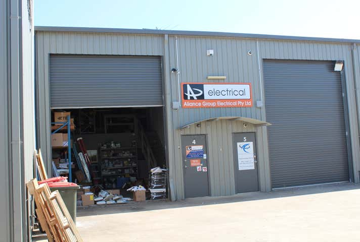 4/14 Industrial Drive North Boambee Valley NSW 2450 - Image 1