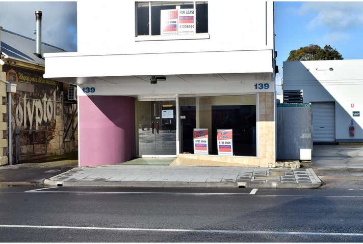 139 Commercial Street West Mount Gambier SA 5290 - Image 1