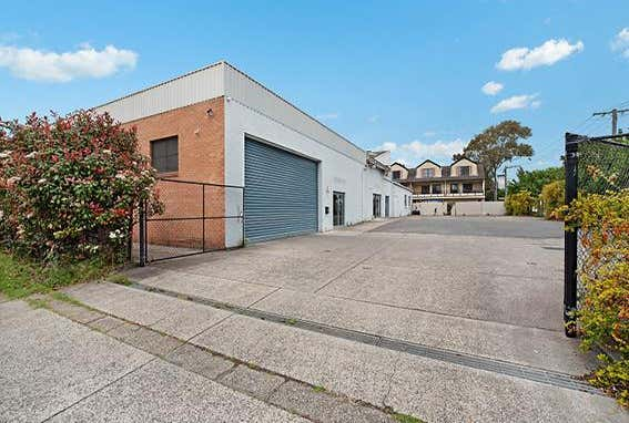 Suite B/21 Railway Street Wickham NSW 2293 - Image 1